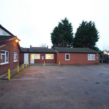 Offices to Let - Great Bentley, Essex